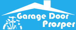 Garage Door Prosper logo